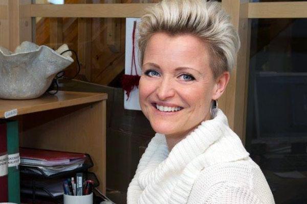 Johanna Serlander