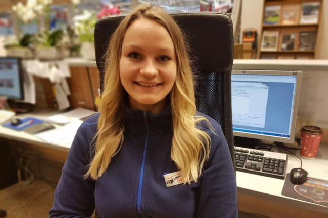 Linnea Svensson