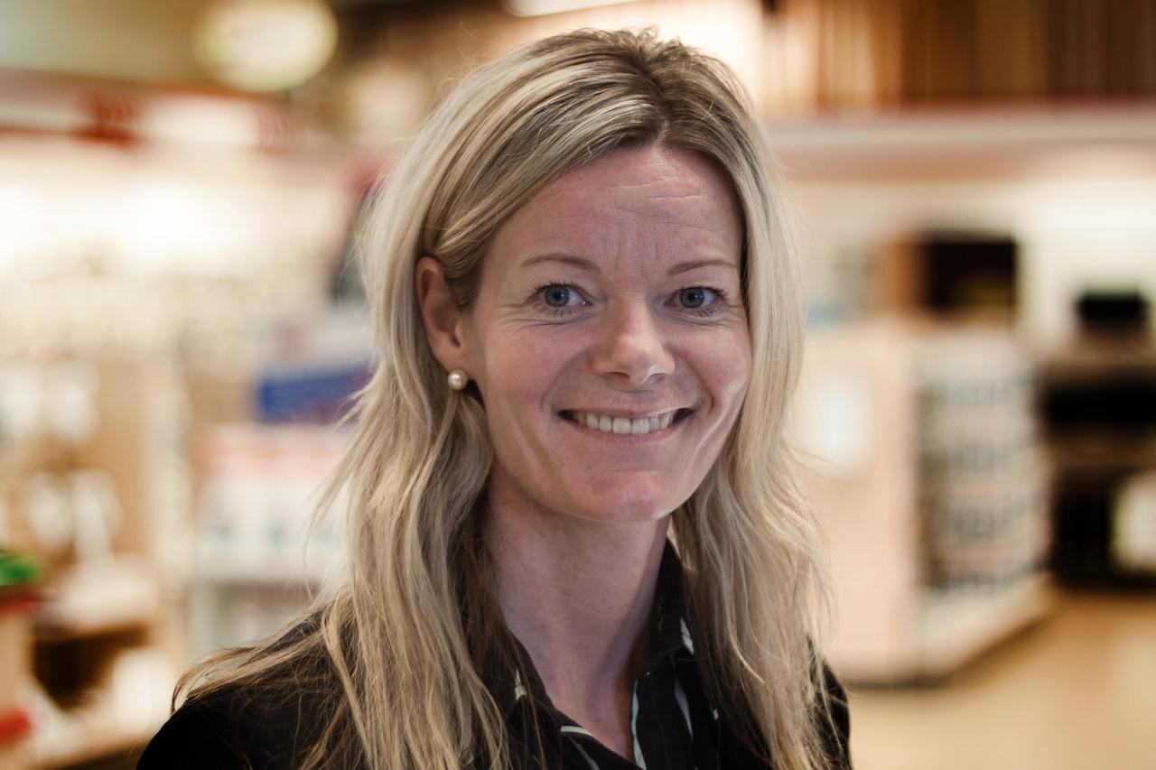 Veronika Larsson