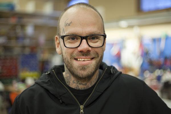 Niklas Utter